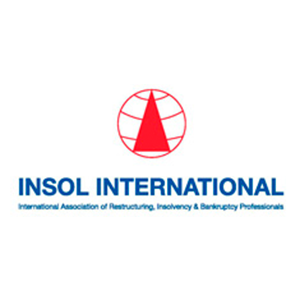 INSOL.- International Association of Restructuring Insolvency & Bankruptcy Professionals.
